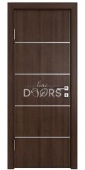 Дверь межкомнатная DG-505 Мокко