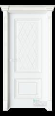 Межкомнатная дверь GE3M Rete