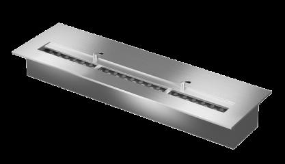 Прямоугольный контейнер ZeFire 500 с крышкой внутри