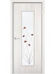 Дверь Содружество Роза