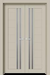 Двустворчатая дверь R34