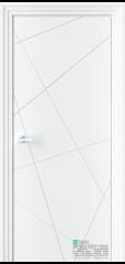 Межкомнатная дверь Perfect P1