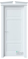 Межкомнатная дверь Sonata S11
