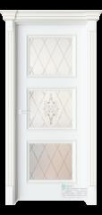 Межкомнатная дверь GE12