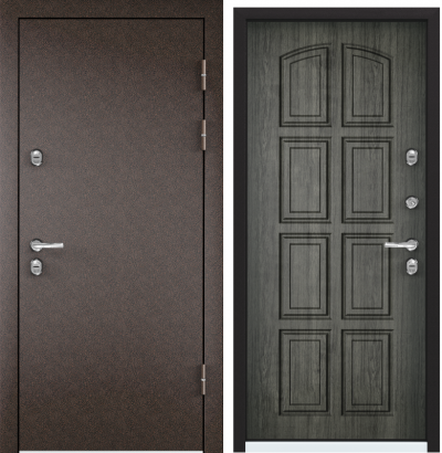 Дверь Torex Snegir 60 МP