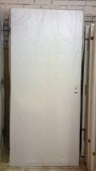 Техническая деревянная дверь ПГ УСИЛЕННОЕ