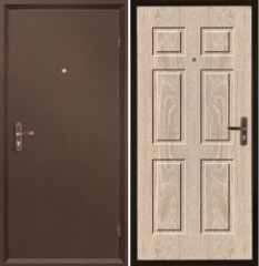 Дверь VALBERG Б3 мастер