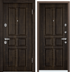 Дверь Torex Super Omega 9
